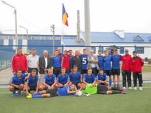 fotbal la Cernăuţi