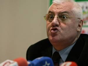 Dumitru Dragomir spune că amânarea etapei a VII-a dă peste cap programul Ligii I