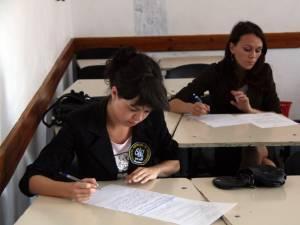 434 de elevi suceveni au absentat ieri de la probele obligatorii de profil