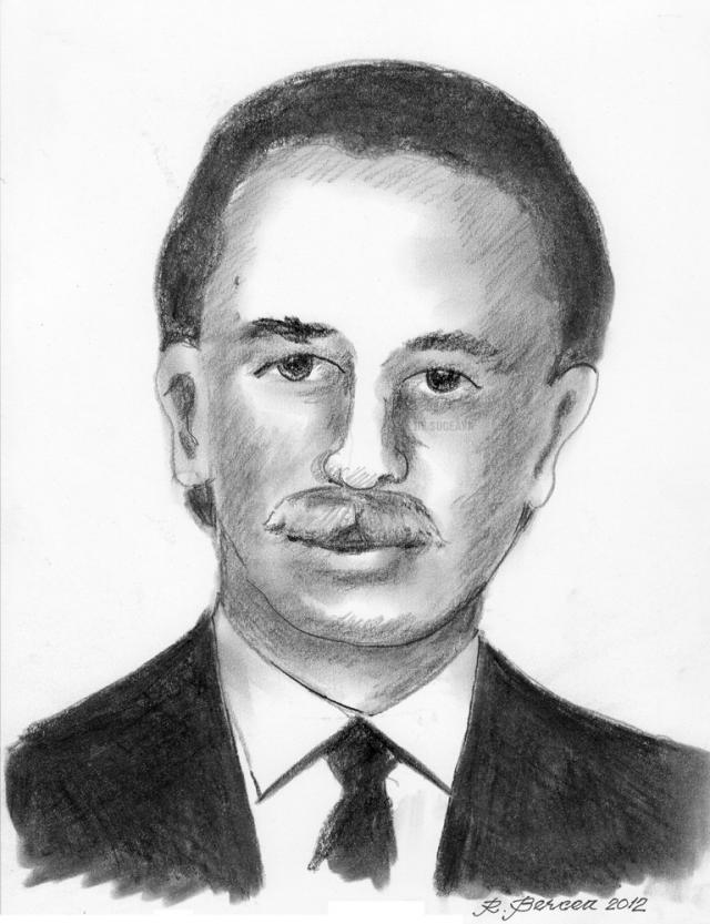 George NIMIGEAN