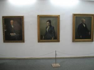 """Expoziţia """"Arta germanilor din Transilvania"""""""