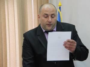 Petru Preutescu, consilier judeţean din partea PP-DD