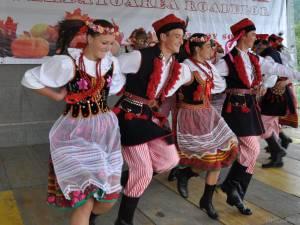 5-6 septembrie, Zilele Culturii Polone
