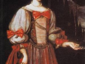 """Rebecca Johns:  """"Erzsébet Báthory, Contesa Sângeroasă"""""""