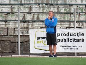 Elevii lui Dănuţ Mândrilă au avut un start de sezon reuşit