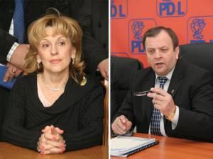 Parlamentarii PDL Sanda-Maria Ardeleanu, Gheorghe Flutur şi Ioan Balan trag un semnal de alarmă cu privire la starea învățământului sucevean