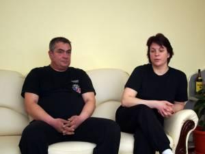 Plângerea a fost depusă de soţii Mugurel şi Rodica Spătaru, care o consideră vinovată pe doctoriţa Iancu pentru moartea copilului lor