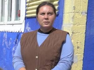 """Maria Tcaciuc: """"Nimeni nu o să facă nimic nici acum, cum nu s-a făcut nimic nici în cazul copilului nostru"""""""