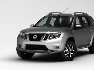 Noul Nissan Terrano este o Dacie Duster cu ADN japonez