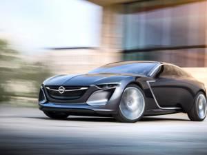 Opel anunță șase premiere mondiale la Frankfurt