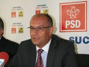 Deputatul liberal Alexandru Băişanu