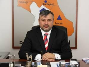 Deputatul PDL de Suceava Ioan Balan
