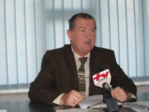 Dr. Ludovic Abiţei, directorul DSP Suceava