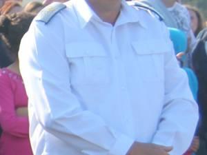 Generalul de brigadă Eugen Şalar, şeful Inspectoratului de Jandarmi Judeţean Suceava în ultimii opt ani, a fost trecut în rezervă începând de ieri