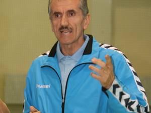Petru Ghervan spune că echipa avea nevoie de un portar cu experienţă
