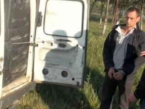 Cei doi ucraineni au fost arestaţi preventiv pentru 29 de zile