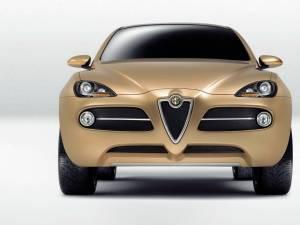 Alfa Romeo va debuta pe segmentul SUV