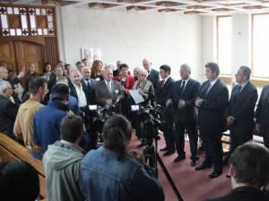 Deschiderea Zilelor Culturii Polone