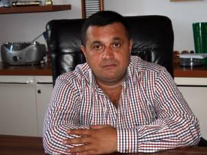 "Vasile Blanari, preşedintele Asociaţiei ""Plaiul Bucovinei"" Suceava"