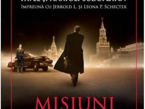 "Pavel & Anatoli Sudoplatov: ""Misiuni speciale"""