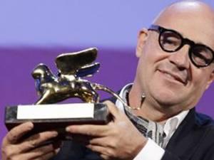 """Documentarul """"Sacro GRA"""", al italianului Gianfranco Rosi a câştigat Leul de Aur"""