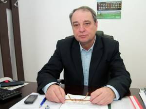 Şeful Centrului Naţional de Informare şi Promovare Turistică Suceava, Dănuţ Burgheaua