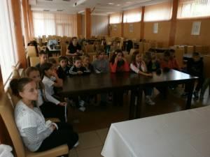 Şcoală de Vară a patrulelor şcolare