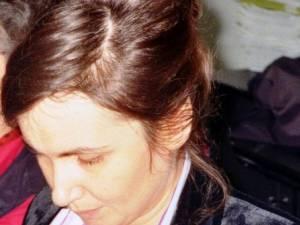 """Bibliotecara Casei Corpului Didactic """"George Tofan"""" din Suceava, profesoara Daniela Argatu"""