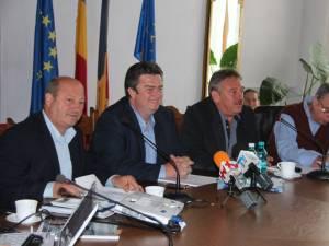 Cătalin Nechifor va conduce Consiliul Consultativ al Turismului din judeţul Suceava