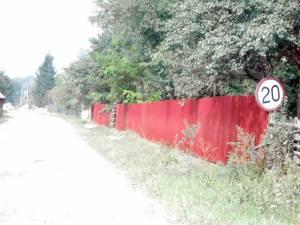 Indicatoarele montate în comuna Satu Mare, fără aviz de la Poliţia Rutieră