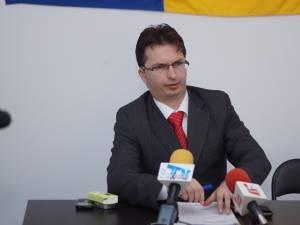 Avocatul Paul Rusu, fost candidat pentru Camera Deputaţilor, reţinut pentru luare de mită