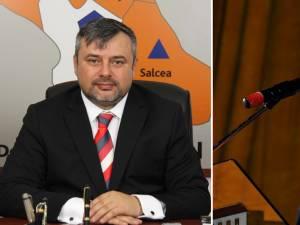Deputatul PDL Ioan Balan are susţinerea liderului partidului, Vasile Blaga