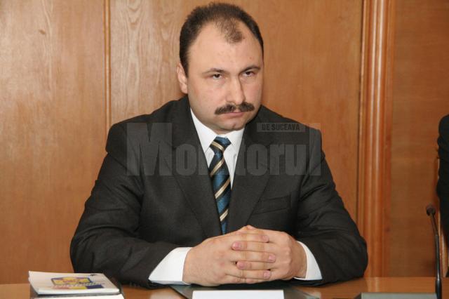 Fostul prefect al judeţului Suceava din perioada guvernării PD-L, Sorin Arcadie Popescu, a fost ales şef al Consiliului Judeţean al Camerei Agricole Suceava