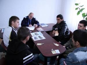 167 de candidați vor susţine proba de verificare a cunoștințelor pentru a fi admiși la Şcoala de Subofițeri Jandarmi Fălticeni