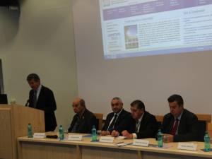 Cucuteni 5000 este una dintre cele mai cunoscute manifestări ştiinţifice din România şi Republica Moldova