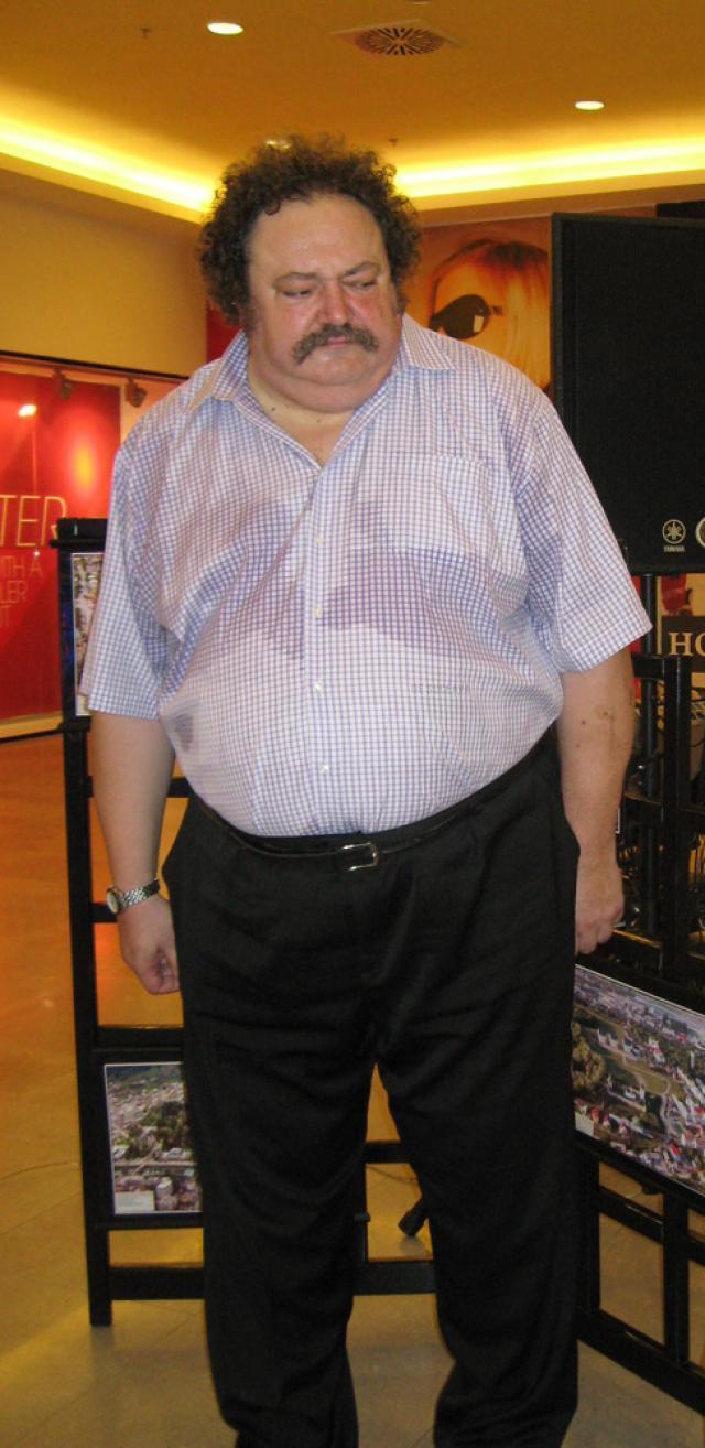 Starea de sănătate a medicului Gheorghe Şerban, directorul Şcolii Postliceale Sanitare Suceava, s-a ameliorat