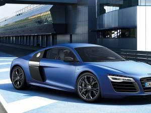 Audi va utiliza fibra de carbon pe viitorul R8