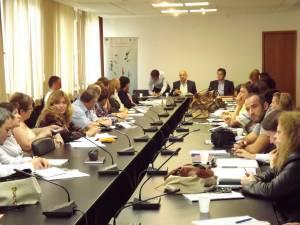 """Proiectul """"Caravana carierei""""a fost lansat la Suceava"""