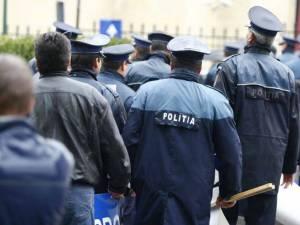 Zeci de poliţişti şi poliţişti de frontieră din judeţul Suceava, cercetaţi pentru mânăreli cu deconturi pe chirii fictive