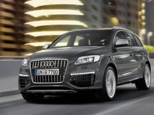 Noul Audi Q7 va sosi anul viitor
