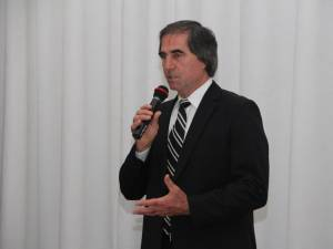 Doctorul Petrea Dulgheru a fost ales pentru a treia oară preşedinte al Colegiului Medicilor Veterinari