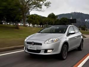 Fiat Bravo primește îmbunătățiri
