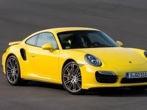 Porsche lansează ediția specială 911 Club