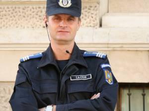 Colonelul Iulian Iacob a preluat conducerea interimară a Inspectoratului Judeţean de Jandarmi Suceava