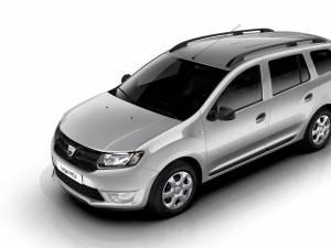 Dacia câștigă teren în Marea Britanie