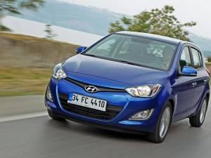 Hyundai i20 este tot mai atractiv