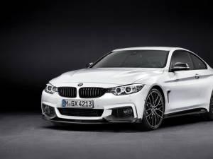 BMW pregătește noul Seria 4 Gran Coupe