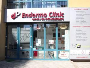 Endermo Clinic se află pe strada Mărăşeşti