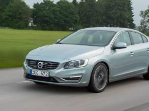 Volvo mizează pe eficiența motoarelor diesel
