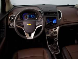Chevrolet lansează noi sisteme de conectare